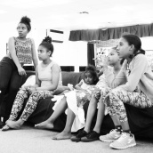 Chagossian Dancers