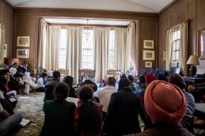 Princeton Image: John Morone